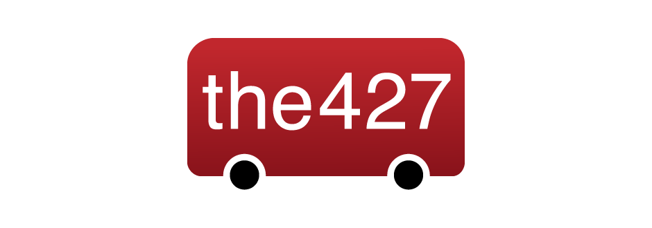 the427 bus
